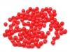 Voskované perly Ø4 mm (50 g)