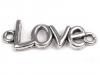 Spojovací díl LOVE 12x32mm (2 ks)