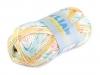 Pletací příze 50 g Elian Nicky baby (1 ks)