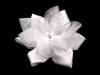 Textilní květ Ø50 mm (10 ks)