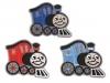 Nažehlovačka lokomotiva (10 ks)
