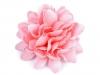 Textilní květ Ø45 mm (10 ks)