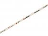 Bavlněná stuha šíře 10 mm Hand made (1 karta)