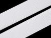 Pruženka hladká šíře 15 mm tkaná (25 m)