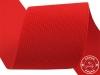 Pruženka hladká šíře 50 mm tkaná barevná (25 m)
