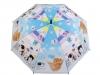 Dětský vystřelovací deštník (1 ks)