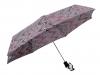 Dámský skládací vystřelovací deštník mini (1 ks)