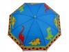 Dětský vystřelovací deštník 2. jakost (1 ks)