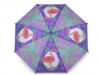 Dětský deštník plameňák (1 ks)