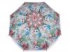 Dámský / dívčí deštník plameňák (1 ks)