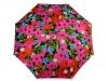 Dámský mini skládací deštník (1 ks)