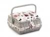 Košík na šicí potřeby (1 ks)