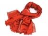 Bavlněný šátek s lurexem 70x185 cm (1 ks)