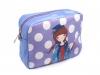 Dívčí kabelka 13,5x17,5 cm s potiskem (1 ks)