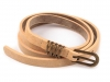 Dámský pásek se sponou šíře 1,1 cm (1 ks)