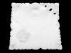 Kapesník ozdobný saténový (1 ks)