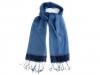 Hedvábný šátek 70x175 cm (1 ks)