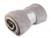Deka oboustranná Flannel fleece 150x200 cm (1 ks)