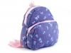 Dětský batoh 19x20 cm (1 ks)