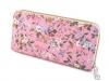 Dámská peněženka textilní 10x19 cm (1 ks)