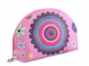 Kosmetická taška mandala 15x25 cm (1 ks)