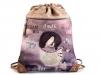 Dívčí značkový vak / batoh Anekke 33x42 cm (1 ks)