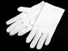 Společenské rukavice pánské (1 pár)