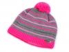 Dětská zimní čepice Capu s reflexními prvky (1 ks)
