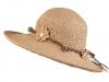 Dámský klobouk / slamák (1 ks)