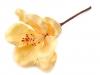 Dekorace květ 5x20 cm (1 ks)
