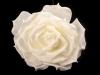 Dekorace květ Ø27 cm (1 ks)