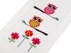 Samolepící dekorace (1 karta)