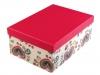 Papírová krabice s víkem 24x34 cm (1 ks)