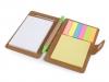 Poznámkový blok s lepícími záložkami (1 ks)