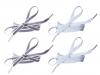 Reflexní tkaničky do bot délka 120 cm (1 pár)