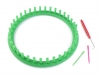 Sada na pletení kruh Ø24 cm (1 sada)