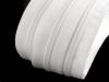 Zip spirálový šíře 6 mm pevný metráž (5 m)