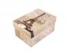 Papírová krabice s víkem 8x11 cm (1 ks)