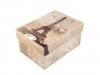 Papírová krabice s víkem 9,5x13,5 cm (1 ks)