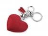 Přívěsek na kabelku / klíče srdce (1 ks)
