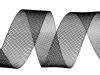 Modistická krinolína jemná šíře 1,5 cm (3 m)