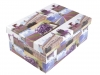 Papírová krabice s víkem 16,5x23 cm (1 ks)