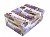 Papírová krabice s víkem 14,5x21 cm (1 ks)