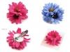 Sponka do vlasů květy (1 ks)