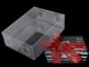 Plastová krabička s víkem (1 ks)