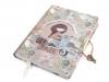 Deník se zámkem značky Anekke 14x19 cm (1 ks)