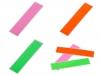 Reflexní samolepící páska 2,5x12 cm (4 ks)