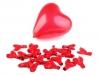 Nafukovací balónky srdce (10 ks)