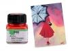 Akrylová barva na malování dekorací a interiérů 20 ml (1 ks)