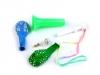 Nafukovací LED balónky (1 ks)